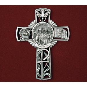 Patron Saint Michael