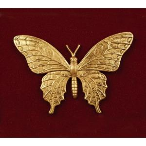 Butterfly, Urn Applique