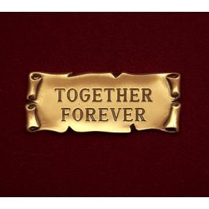Together Forever, Urn Applique