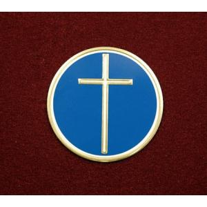 Protestant Cross