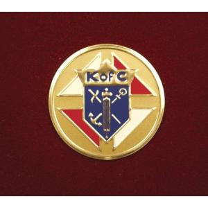 Knights of Columbus, Urn Applique