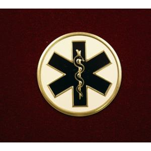 EMT, Urn Applique