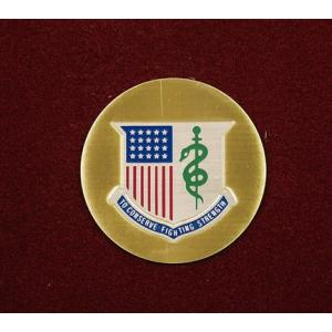 USA Medical Corp, Urn Applique
