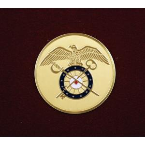 USA Quartermaster, Urn Applique