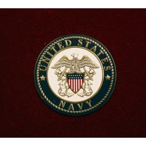 US Navy, Urn Applique
