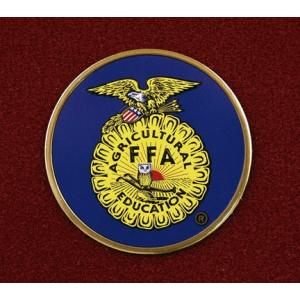 FFA, Urn Applique