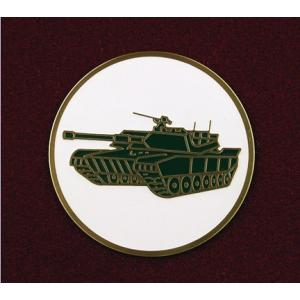 Tanker, Urn Applique