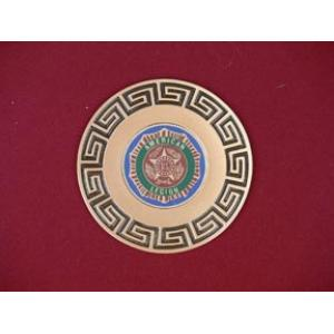 American Legion/Roman, Urn Applique