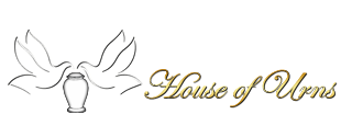 House of Urns,  Adult Urns, Pet Cremation Urns, Cremation Jewelry